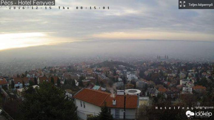 Mecsek - Pécs