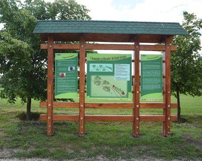 Tiszaigari Arborétum (Fotó: Nefag Zrt.)