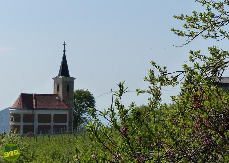 A Lengyel-kápolna - Fotó: Kuruczné Gál Kriszta